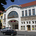 Balaton Theater and Congress Center - Keszthely, Maďarsko
