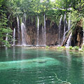 Lake Milino - Plitvice Lakes National Park, Hırvatistan