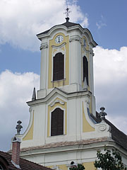 St. John the Baptist Roman Catholic Parish Church (Keresztelő Szent János templom, sometimes called Castle Church) - Szentendre, Унгария