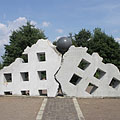 Monument of the Penal Labour Camp of Recsk - Recsk, Венгрия