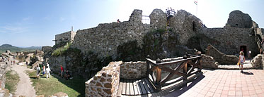 ××Castle of Szigliget - Szigliget, Угорщина