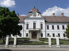 The Grassalkovich Mansion of Hatvan - Hatvan, Ungarn