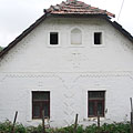An old farmhouse, built in 1903 - Komlóska, Ungarn