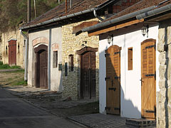 New and renovated wine cellars - Mogyoród, Ungern