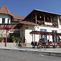 """Komp"" (=ferry) restaurant and guest house at the harbor - Olaszliszka, هنغاريا"