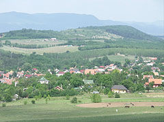 Hill country of Mogyoród - Mogyoród, Hungary