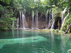 Lake Milino - Plitvice Lakes National Park, Croatia