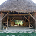 Croft from Kispalád, barn - Szentendre, Hungary
