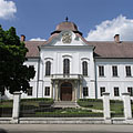 The Grassalkovich Mansion of Hatvan - Hatvan, ハンガリー