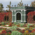 "Privy Garden, also known as the Crown prince's Garden (in German ""Kronprinzengarten"") - ウィーン, オーストリア"