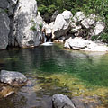 - Paklenica National Park, 크로아티아